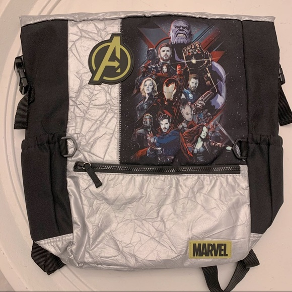 Marvel Avengers | backpack